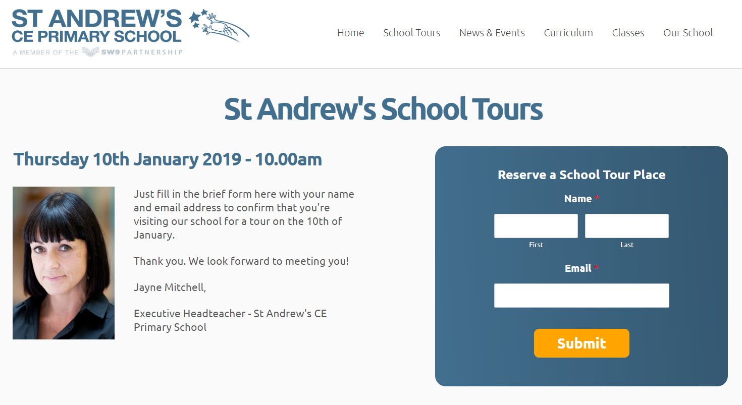 school-open-morning-to-increase-pupil-applications