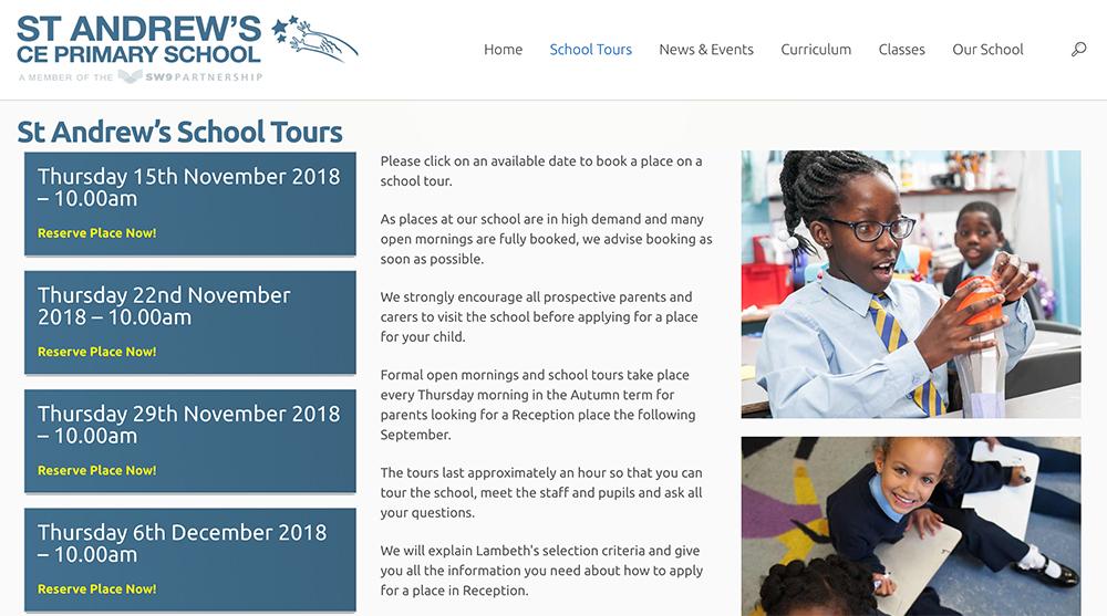 use-school-tours-to-raise-parent-awareness